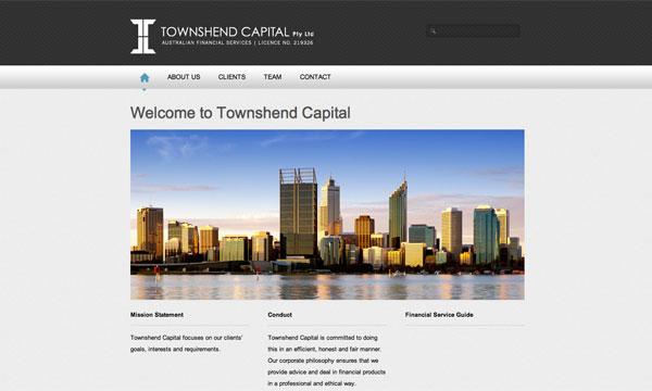 Townshend Capital