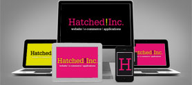 Hatched Inc Applications